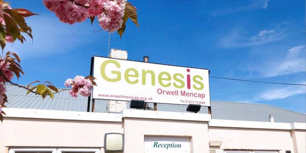 genesis sign