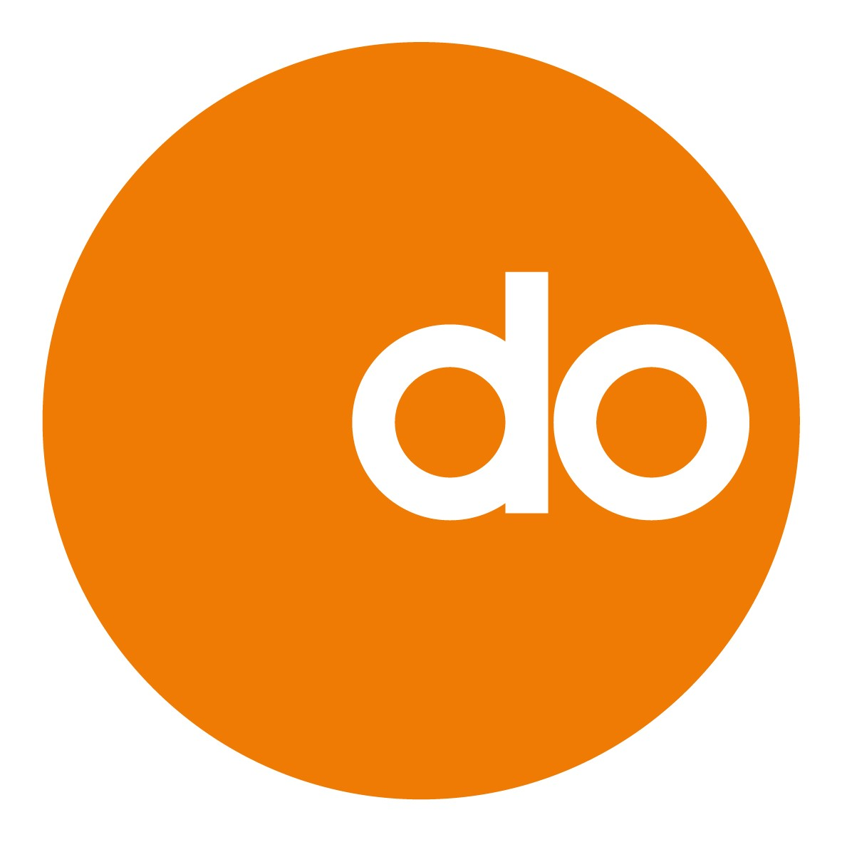 Do Good Logo